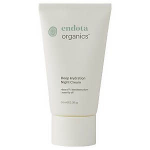 endota spa Deep Hydration Night Cream 60ml