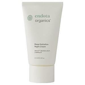 endota spa Deep Hydration Night Cream 60ml