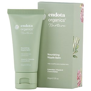 endota spa Nourishing Nipple Balm 30g