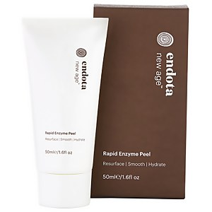 endota spa Rapid Enzyme Peel 50ml