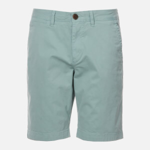 Superdry Men's International Chino Shorts - Fresh Mint