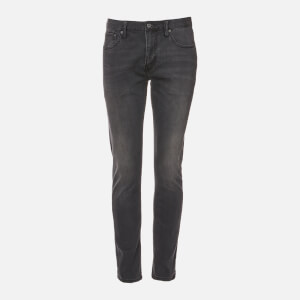 Superdry Men's 03 Tyler Slim Jeans - Portland Washed Black