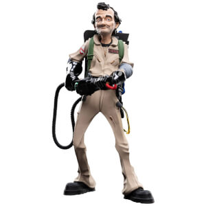 Weta Collectibles Ghostbusters Mini Epics Vinyl Figure Peter Venkman 21 cm