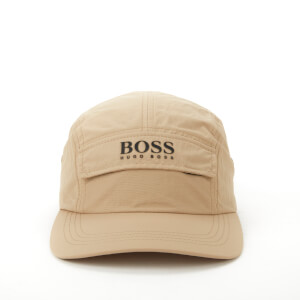 BOSS Men's Festival Cap - Beige