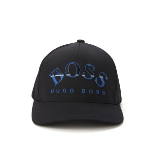 BOSS Men's Curved 2 Cap - Black
