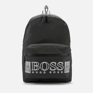 BOSS Men's Pixel O Backpack - Black