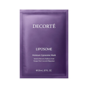 Decorté Moisture Liposome Mask (6 x 0.67 fl. Oz.)