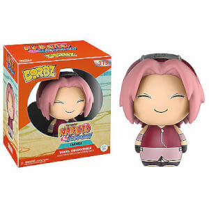 Figurine Dorbz Sakura - Naruto