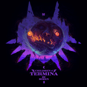 Materia Collective Children of Termina 2xLP