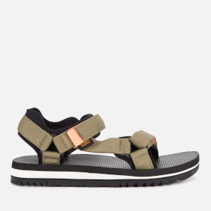 Teva Women's Universal Trail Sandals - Burnt Olive
