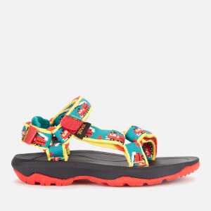 Teva Toddlers' Hurricane Xlt2 Sandals - Fire Truck Teal