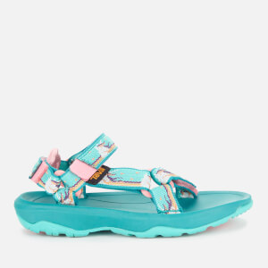 Teva Kids' Hurricane Xlt2 Sandals - Unicorn Waterfall