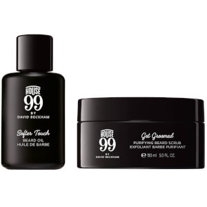 House 99 Beard Essentials Bundle