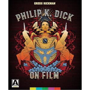 Philip K Dick On Film (Arrow Books)