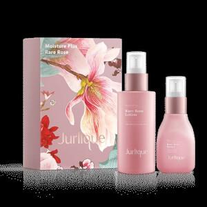 Jurlique Moisture Plus Rare Rose Set