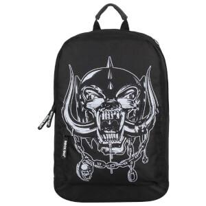 Rocksax Motörhead Warpig Rucksack