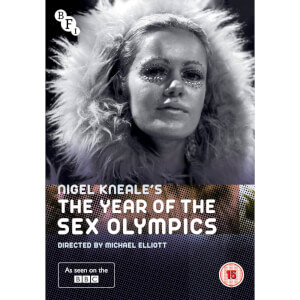 Year of the Sex Olympics