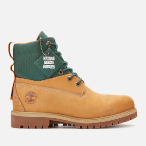 Timberland Men's 6 Inch Waterproof Sustainable Treadlight Boots - Wheat