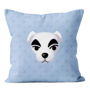 Animal Crossing K.K. Slider Cushion