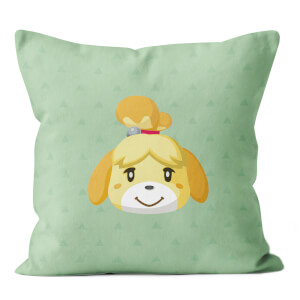 Animal Crossing Isabelle Cushion