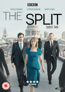 The Split - Series 2