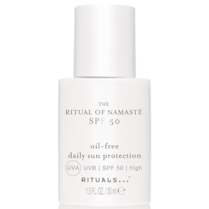 Rituals The Ritual of Namaste SPF 50 Daily Sun Protection