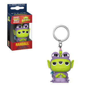 Disney Pixar Alien as Randall Pop! Portachiavi