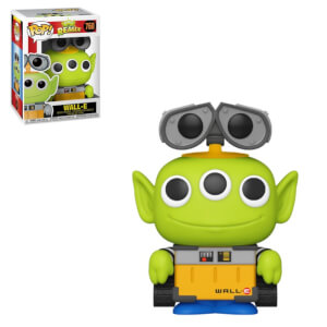 Disney Pixar Alien as Wall-E Funko Pop! Vinyl