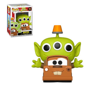 Disney Pixar Alien as Mater Pop! Vinyl Figure