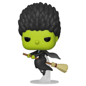 Simpsons Witch Marge Pop! Vinyl Figure