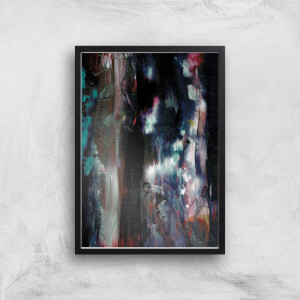 Club Nights Giclee Art Print