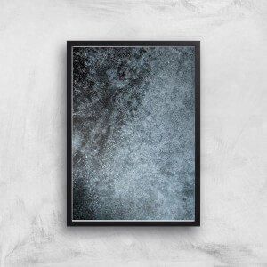 Snowy Night Giclee Art Print