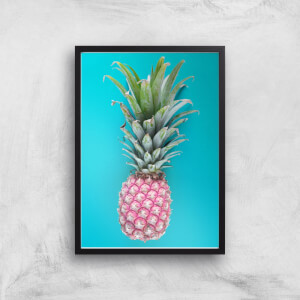 Pineapple Giclee Art Print