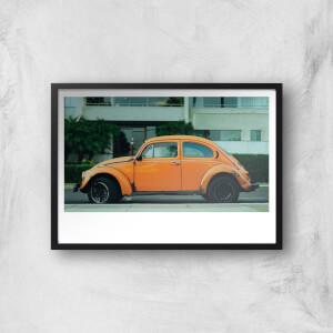 Bug Giclee Art Print