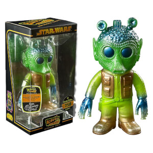 Funko Hikari Star Wars - Greedo (Limited to 750 Pieces Worldwide)