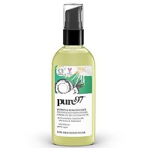 pure97 Creme‐Öl Fürtrockenes Haar