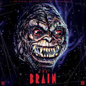 Terror Vision The Brain 2x Colour LP