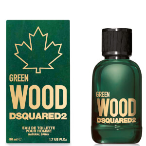 Dsquared2 Green Wood Eau de Toilette 50ml Vapo