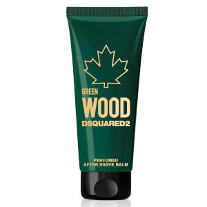 Dsquared2 Green Wood Aftershave Balm 100ml