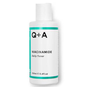 Q+A Niacinamide Daily Toner