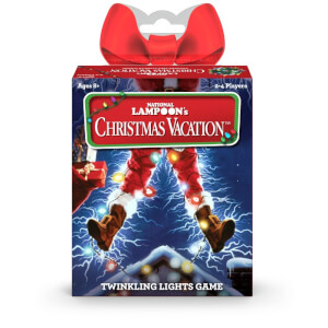National Lampoon's Christmas Vacation Card Game