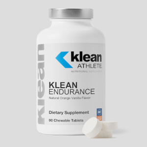 Klean Endurance - 90 Tablets