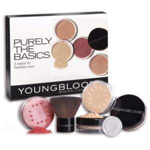 Youngblood Purely the Basics Kit (Various Shades)