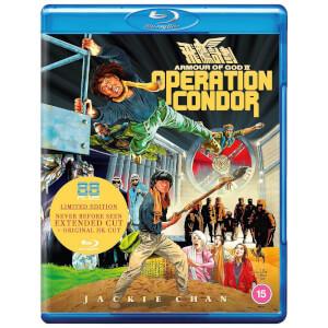 Armour of God II - Operation Condor