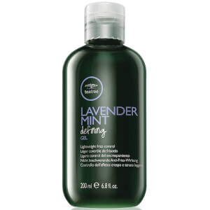 Paul Mitchell Tea Tree Lavender Mint Defining Gel 200ml