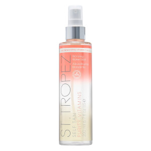 St.Tropez Self Tan Purity Vitamins Mist 200ml