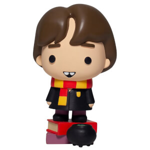 The Wizarding World of Harry Potter Neville Charm Figurine 8cm