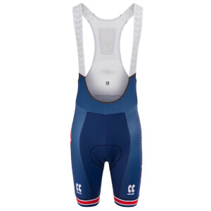 Kalas GBCT Auhentic Bib Shorts - Blue