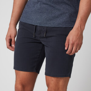 Superdry Men's Sunscorched Shorts - Midnight Navy
