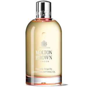 Molton Brown Heavenly Gingerlily Caressing Bathing Oil 200ml
